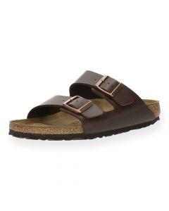 Bruine slippers Arizona