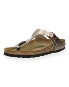Bronzen slippers Gizeh