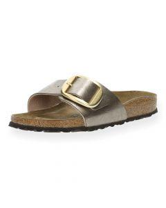 Bronzen slippers Madrid BB