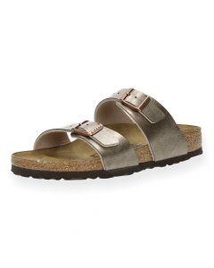 Bronzen slippers Sydney