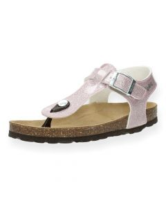 Roze sandalen Narcis