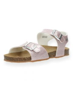 Roze sandalen Nari