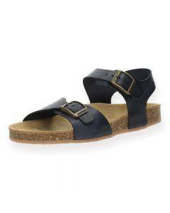 Blauwe sandalen Easy 4