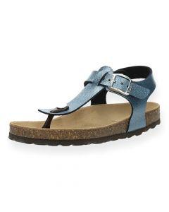 Blauwe sandalen Maria 1GY