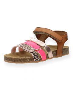 Multicolour sandalen Norma