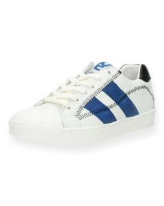 Witte sneakers Furio 1A