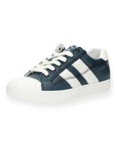 Blauwe sneakers Furio 1B