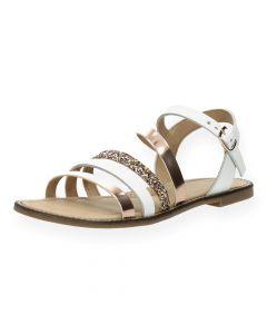 Multicolour sandalen Tiara