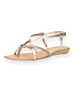Roze sandalen Ustica