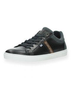 Blauwe sneakers Bis