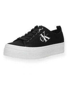 Zwarte sneakers Zolah