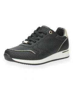 Zwarte sneakers Eke
