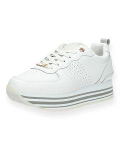 Witte sneakers Eila