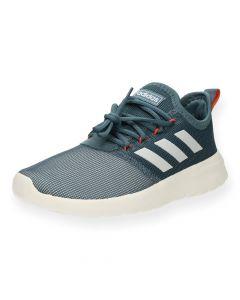 Blauwe sneakers L. Racer