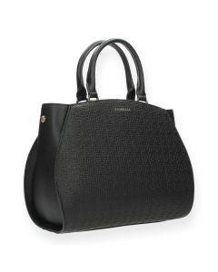 Zwarte handtas Demi