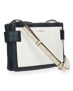 Multicolour crossbody Brie