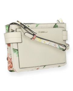 Bloemenprint crossbody Brie