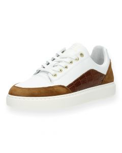 Witte sneakers Mimosa