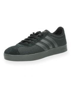 Zwarte sneakers VL Court