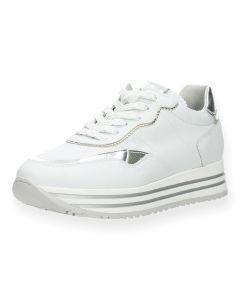 Witte sneakers Teens