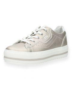Metallic sneakers Teens