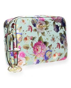 Multicolour crossbody Flower