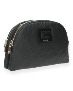 Zwarte clutch Janay Mini