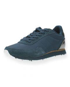 Blauwe sneakers Nora III