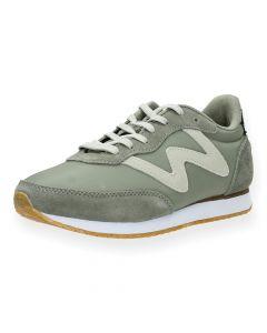 Kaki sneakers Olivia II