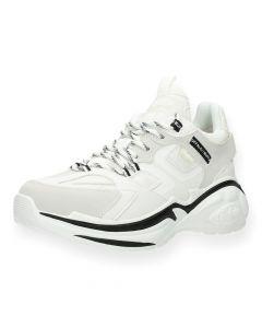 Witte baskets