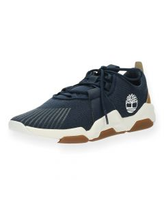 Blauwe sneakers Earth Rally J