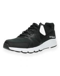 Zwarte sneakers Atsuma