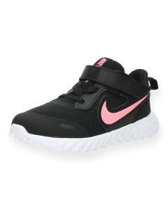 Zwarte sneakers Revolution 5TD