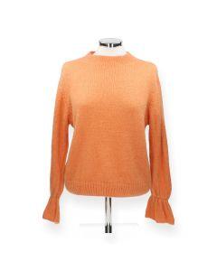 Oranje trui