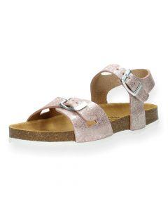 Roze sandalen Lisa