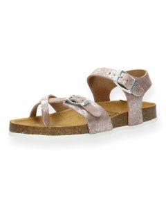 Roze sandalen Zombay