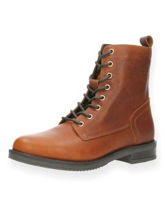 Cognac bottines Conan