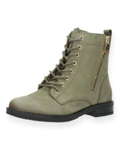 Kaki bottines Conan