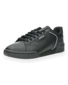 Zwarte sneakers Roguera