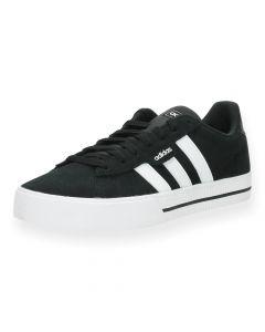 Zwarte sneakers Daily