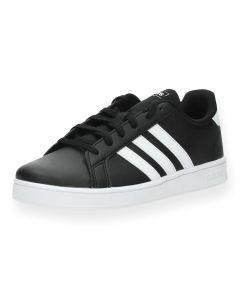 Zwarte sneakers Grand Court K