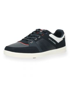 Blauwe sneakers Newington