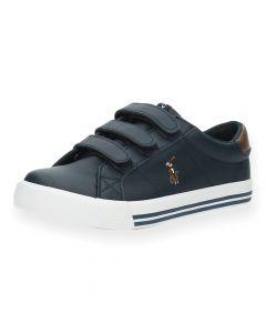 Blauwe sneakers Evanston EZ