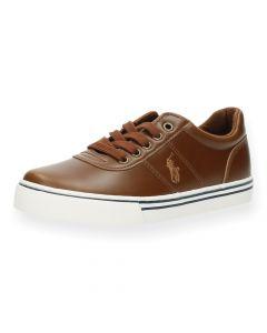 Cognac sneakers Hanford