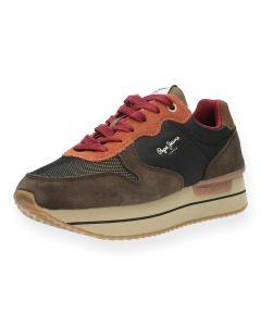 Multicolour sneakers Rusper Young