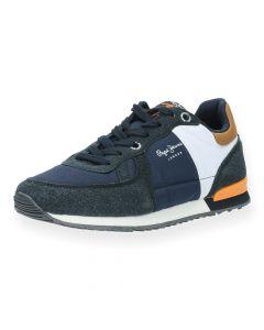 Blauwe sneakers Sydney Boy