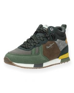Multicolour sneakers Sydney Boot