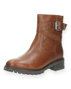 Cognac boots Fenix