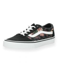Zwarte sneakers Ward