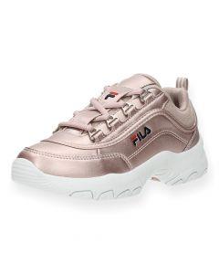 Roze sneakers Strada